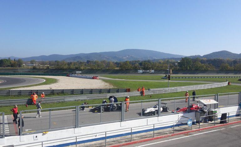 autodromo automobilismo gare Individual Races Attack motori magione sport