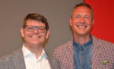 Punto vaccinale a Tavernelle: Briziarelli, Rondini e Peltristo (Lega) ringraziano il direttore D'angelo