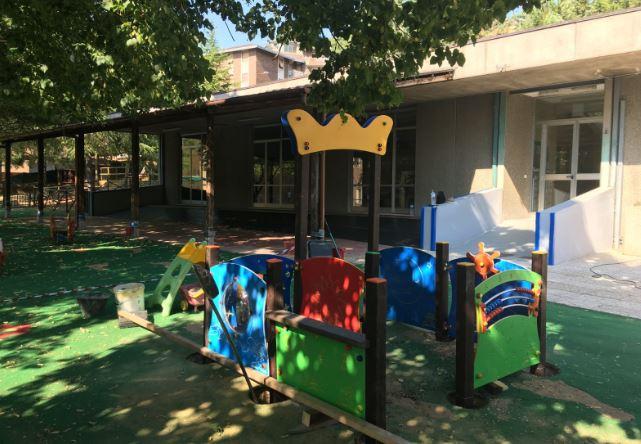 bambini centri estivi contributi famiglie ragazzi magione