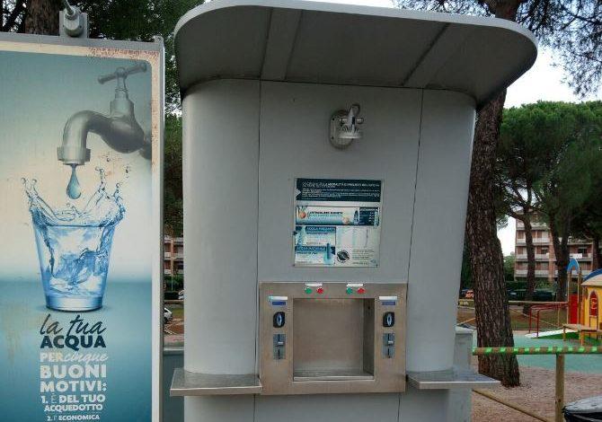 Coronavirus, per sicurezza e prevenzione le Case dell'Acqua restano chiuse