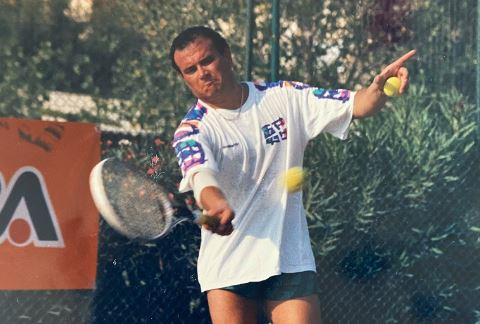 24 ore non stop francesco boccioli tennis paciano sport