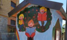 Bookcrossing, la piccola libreria di Agello di nuovo rifornita