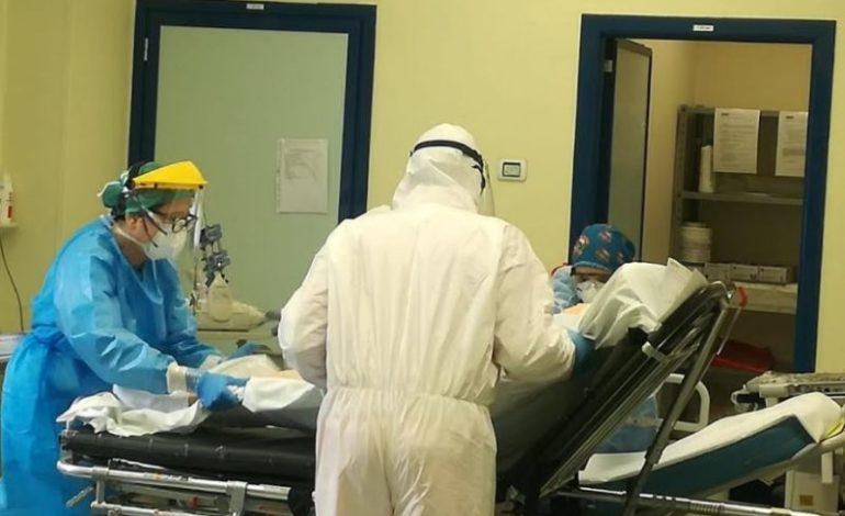 Coronavirus: in Umbria zero nuovi casi e calano i ricoverati