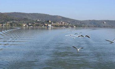 """Acqua dal Chiascio, Pasquali: """"Indispensabile per l'equilibrio del lago e la sua gestione"""""""