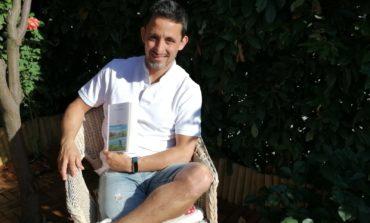 """""""Il volo dell'ape"""", il romanzo d'esordio di Lorenzo Lanari con il Trasimeno grande protagonista"""