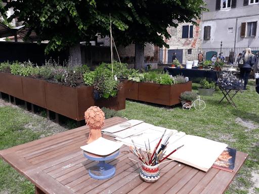 giardini Hortus Trasimeni lockdown Orti urbani parchi castiglionedellago cronaca