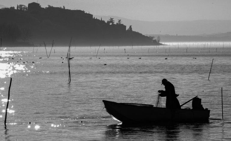 Fondi per la pesca, arriva il via libera per le imprese del lago