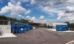 """Una nuova isola ecologica in Valnestore, inaugurata la ricicleria della """"Potassa"""""""