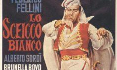Fellini e Sordi nel primo appuntamento di Roccacinema 2020