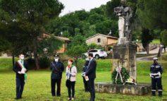 Strage di Montebuono, commemorazione contro ogni guerra e ogni dittatura