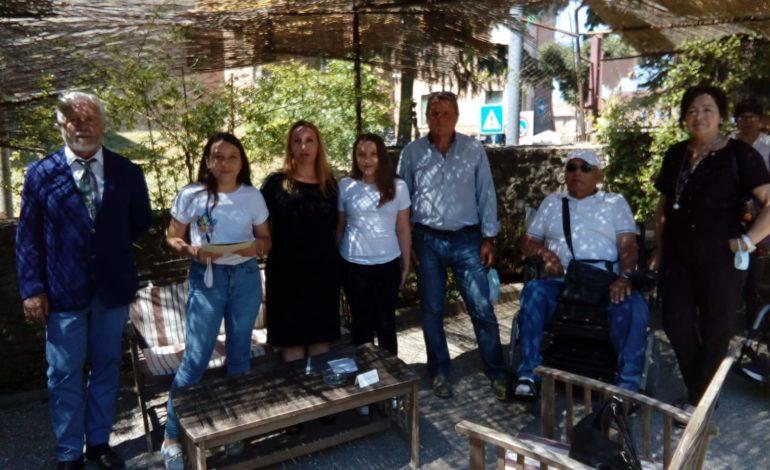 Città della Pieve: A.L.I.Ce. premia la studentessa Rosalinda Stafa