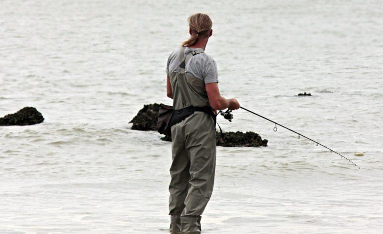 Lago di Pietrafitta: per le scuole corso gratuito di pesca sportiva con biologi e istruttori