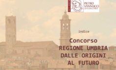 L'Associazione Accademia Vannucci bandisce un concorso per il 50° della Regione Umbria