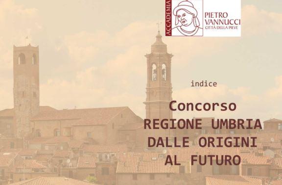 accademia vannucci concorso regione umbria citta-della-pieve eventi-e-cultura