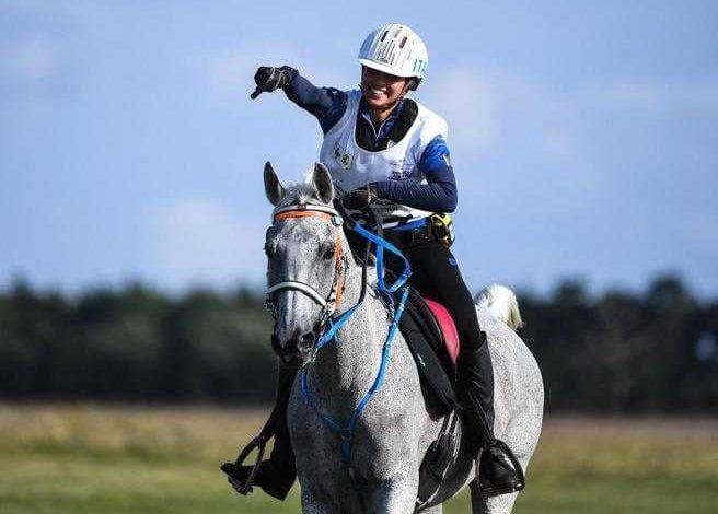 cavalli costanza laliscia endurance horses ilaria dimitri sport equestri citta-della-pieve sport