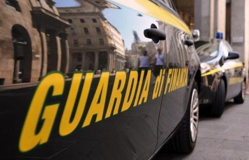 contributi covid guardia di finanza indagini ndrangheta cronaca magione