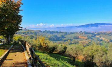 Turismo in Umbria, piccoli segnali positivi nella stagione peggiore di sempre