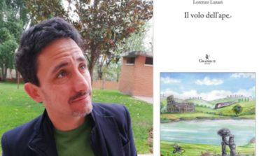 Uomini (e api): nel romanzo d'esordio di Lorenzo Lanari l'avventura di trovare il proprio posto nel mondo