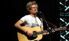 Niccolò Fabi a Castiglione del Lago: il 19 luglio il suo concerto tra parole e musica