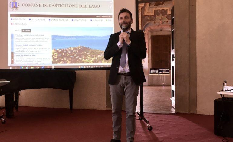 Media: arrivano Living Castiglione, Mediacountry e Trasimeno App