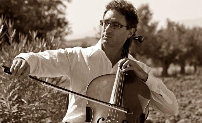 Festival di Musica Classica giardini del pomarancio Musica Classica violoncello castiglionedellago eventi-e-cultura