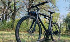 """""""A cena con l'arte"""": passeggiata in e-bike e visita inedita al Santuario di Mongiovino"""