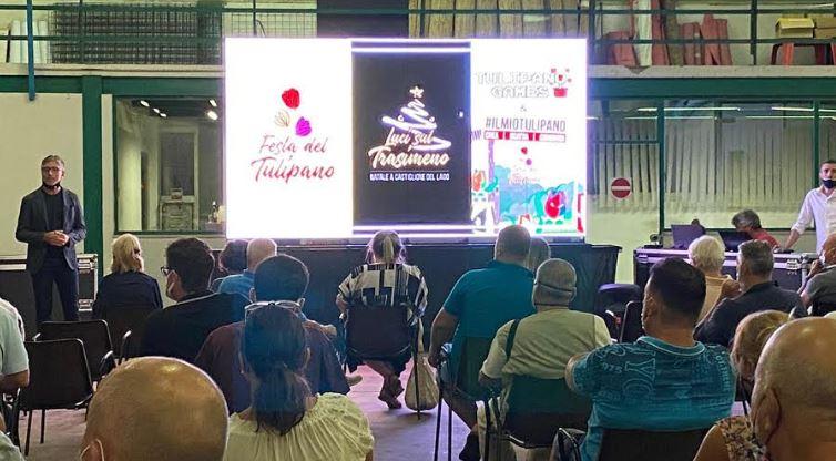 Eventi a Castiglione: l'associazione fa il punto su investimenti e risultati