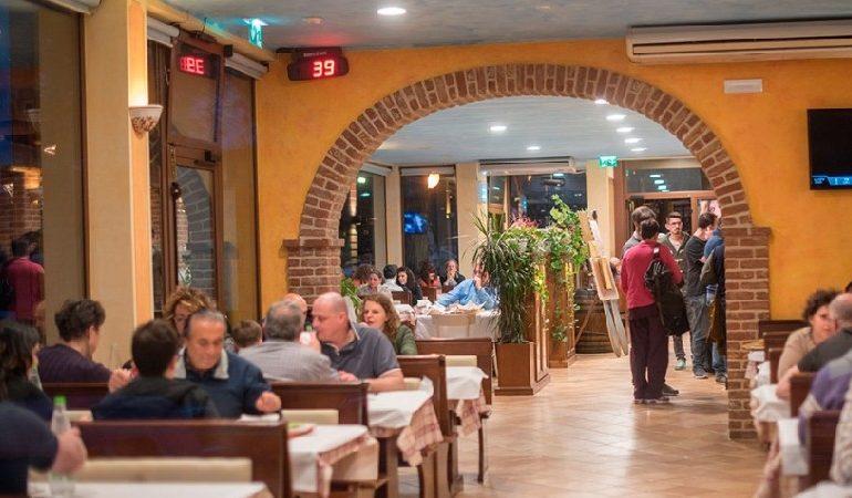 Il ristorante 'Faliero' a Magione chiude per Covid: positiva una delle dipendenti
