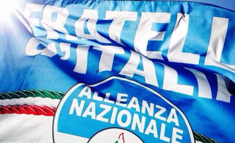 fratelli d'italia lega mozione sicurezza castiglionedellago politica