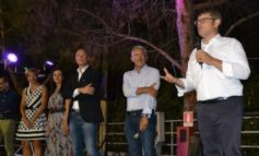 """Festa della Lega: """"Da qui è partita la campagna elettorale per liberare l'Umbria"""""""