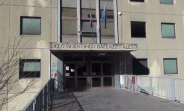 """Liceo Alessi, i genitori allarmati: """"Chiediamo un nuovo dirigente per la riapertura a settembre"""""""