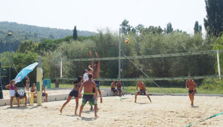 Sand Volley: fino a giovedì c'è possibilità di partecipare al Memorial Claudio Giri