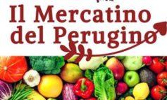 """Agricoltura a km zero, nasce """"Il Mercatino del Perugino"""""""