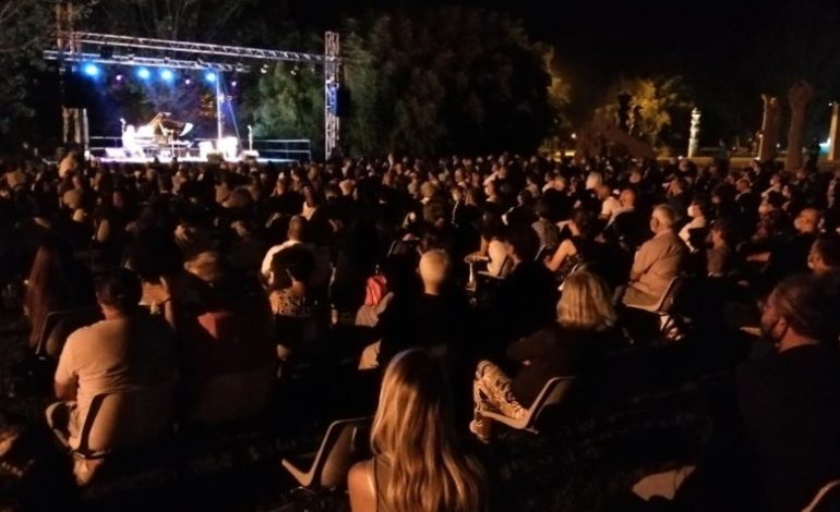 Barton Park Campo del Sole eugenio finardi moon in june musica Paolo Fresu perugia punta navaccia Ramberto Ciammarughi eventi-e-cultura tuoro