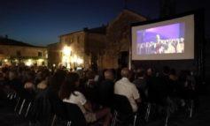 Un lago di cinema e gusto. A San Feliciano arriva la Sagra del Cinema