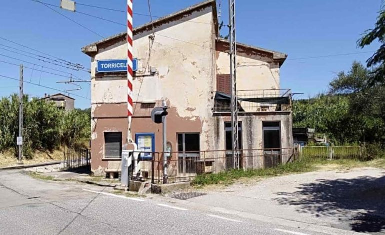 consiglio comunale rfi stazione torricella trasporti magione politica