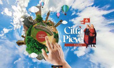 Turismo in realtà virtuale, la città del Perugino batte la capitale