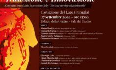 """Folklore: domenica un convegno organizzato da """"Agilla e Trasimeno"""""""