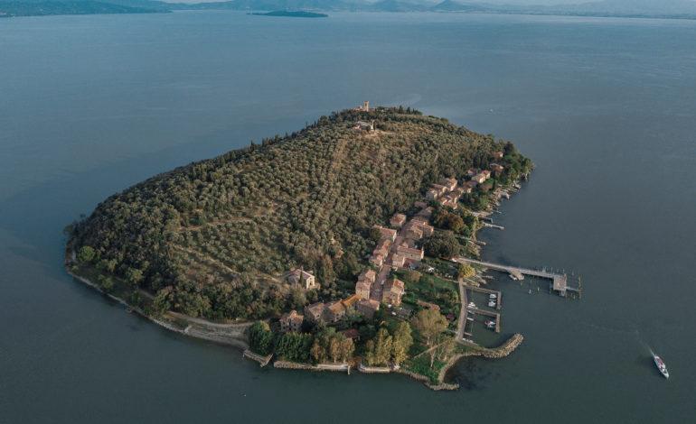 """Isola Maggiore – Castiglione del Lago, FDI: """"Soddisfazione per la ripresa del collegamento"""""""