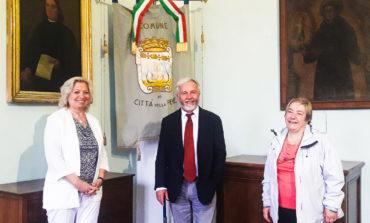Istituto Vannucci: lascia la dirigente Maria Caligiuri, arriva Caterina Marcucci