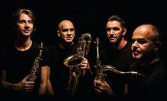 """Lo """"Steelwind Chamber Saxophone Quartet"""" chiude il Festival di Musica Classica"""