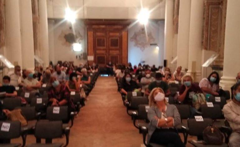 14 settembre coronavirus ripartenza scuola citta-della-pieve cronaca