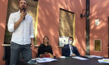 Castiglione del Lago: presentata la candidatura a Comune Europeo dello Sport 2022