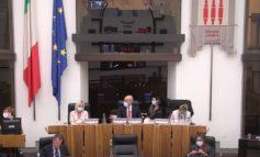 Ambiente: approvata in Consiglio Regionale la mozione bipartisan sul Lago Trasimeno