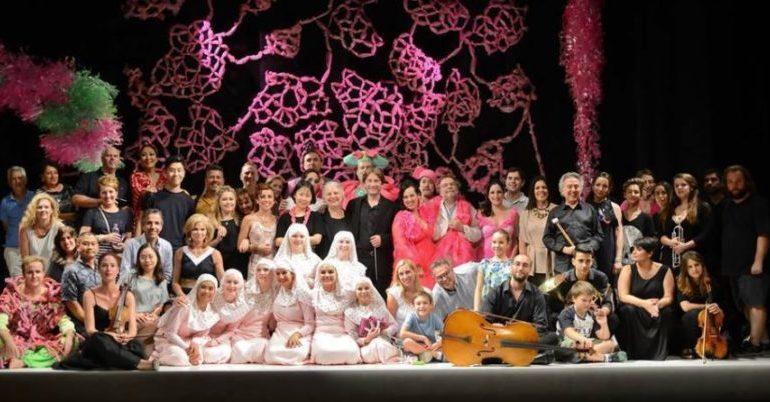international opera theater Karen Saillant Raffaello citta-della-pieve eventi-e-cultura