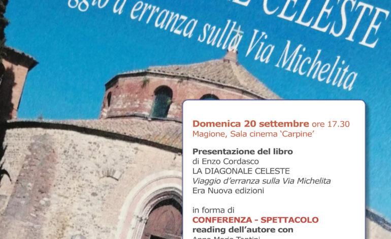 editoria Enzo Cordasco libro eventi-e-cultura magione
