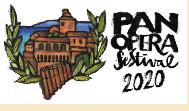 Pan Opera Festival, il coraggio che viene dall'arte e dalla musica