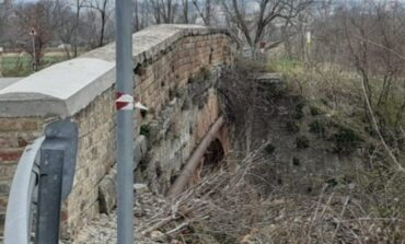 Ponte sul Nestore, la Civica e Peltristo sollecitano interventi ai Comuni di Piegaro e Panicale