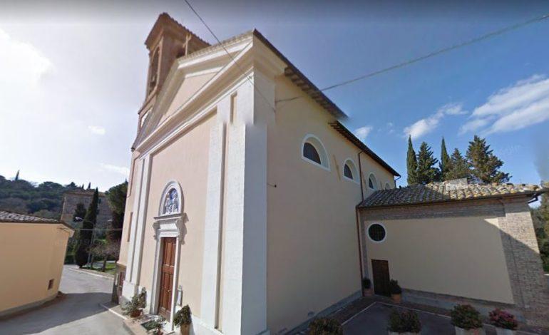 Feste mariane di settembre lourdes madonna Madonna di Lourdes montemelino santuario eventi-e-cultura magione