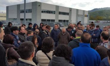 Trafomec: domani sciopero e presidio davanti ai cancelli